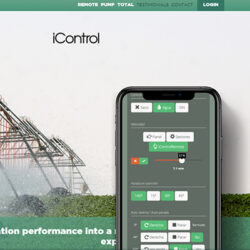 IControl: Irrigation control technology at its best.