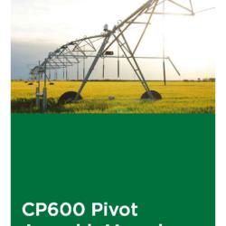 CP600 Pivot User Manual