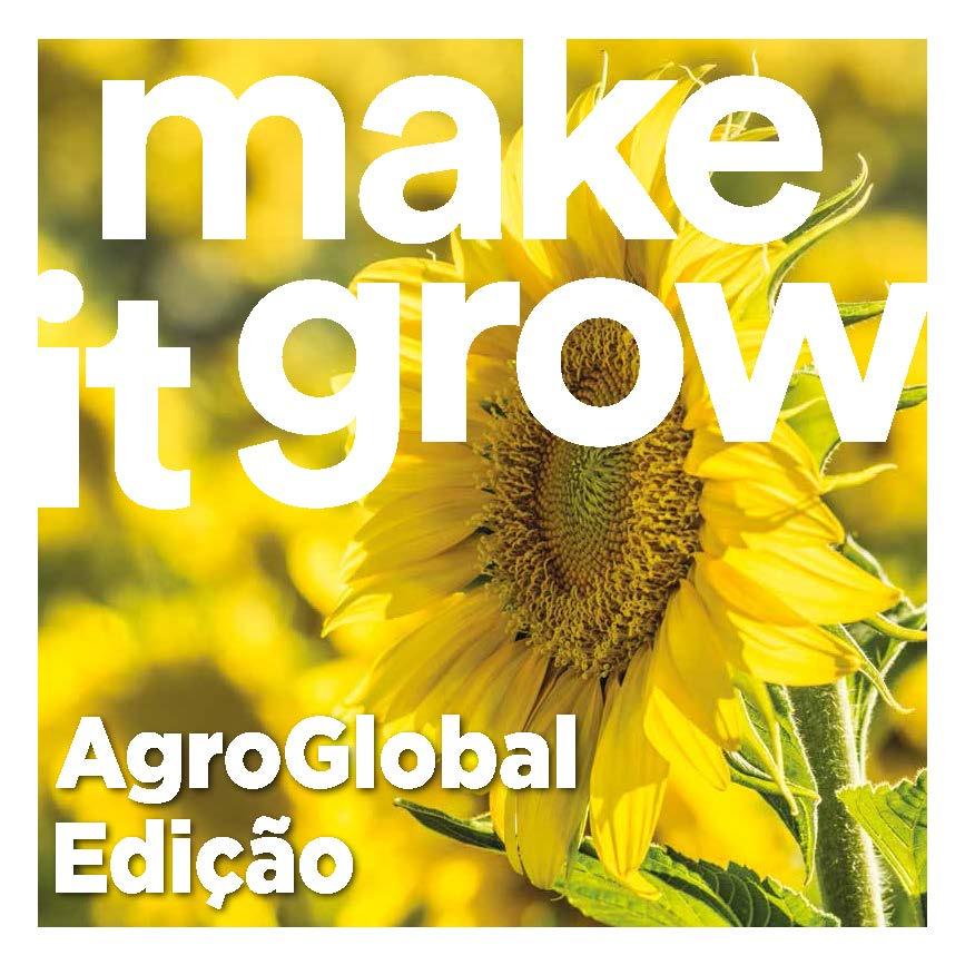 Agroglobal Edition 2021